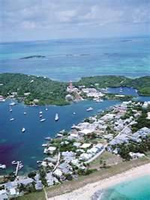 Yacht charter in Abacos, Bahamas